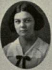 RuthBarnes1922PhiMuPortrait