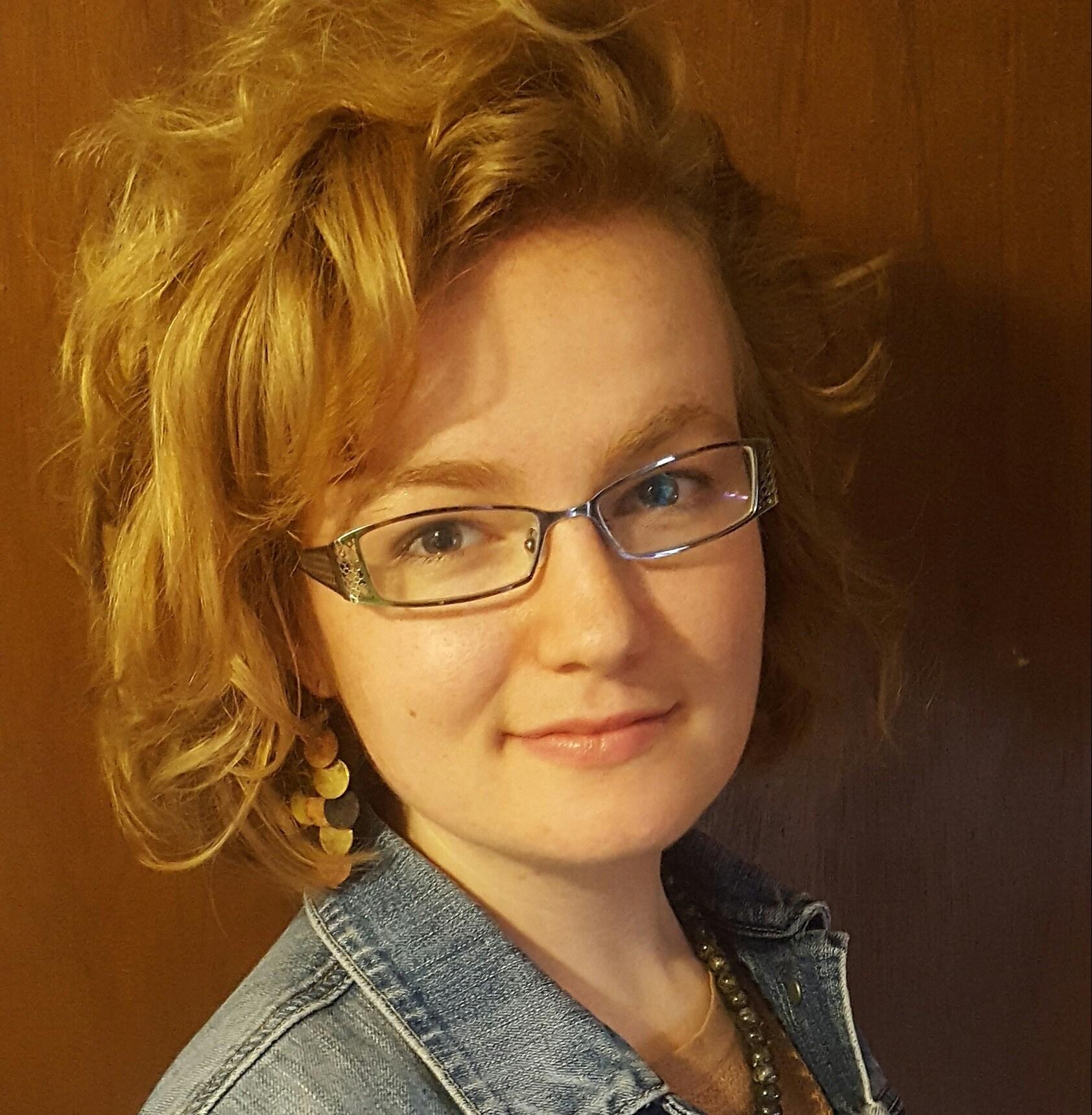 Kimberly Woodman, Missouri State University
