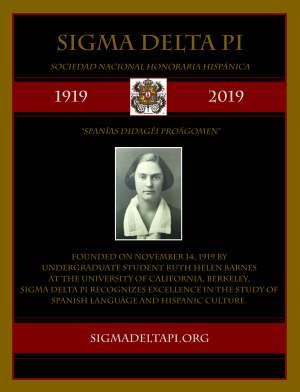100 Anniversary Poster
